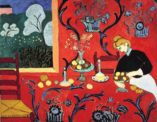 Matisse for Mothers